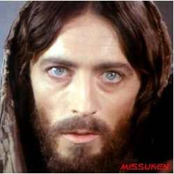 olhar de jesus