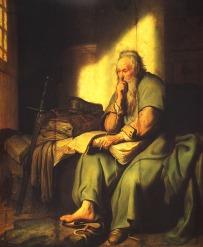 apostolo_paulo_escrevendo