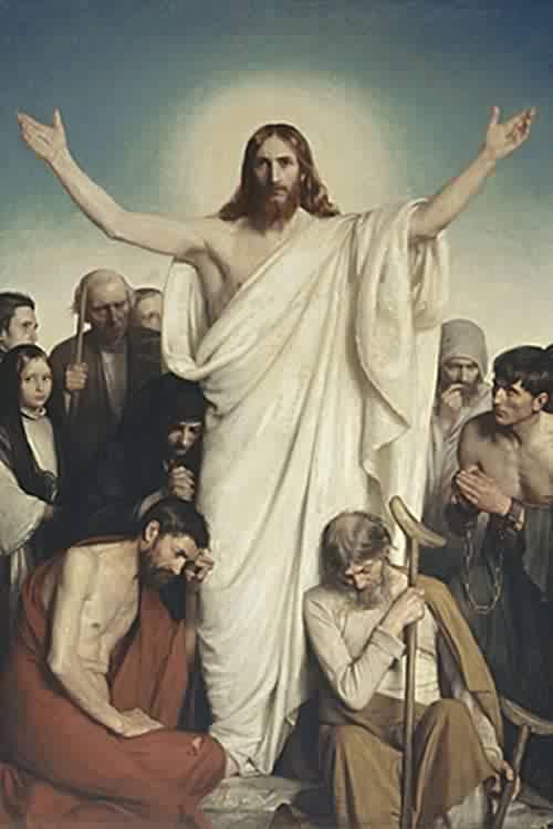 Resultado de imagem para VINDE A MIM JESUS