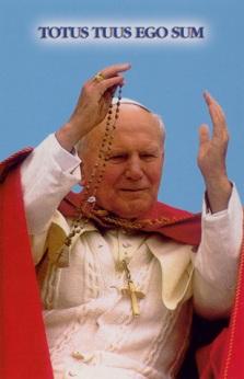 papa TERÇO