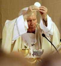 SENHOR, nós Vos suplicamos Graça, Luz e Amor para todos os sacerdotes, para que eles conduzam até Vós os filhos que lhes confiastes e recebam, finalmente, a coroa de glória no Vosso Reino.