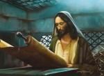 Jesus em Nazaré da Galileia
