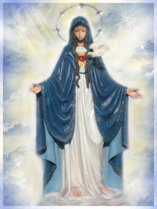 maria espirito santo