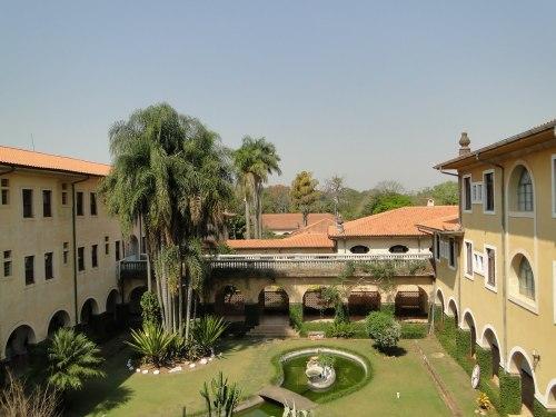 mosteiro itaici_II