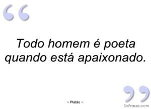 platão poeta