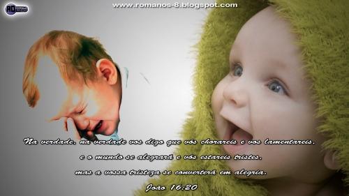 Chorar3alegria