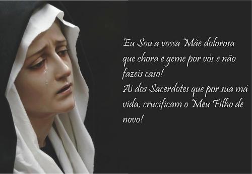 maria chora sacerd