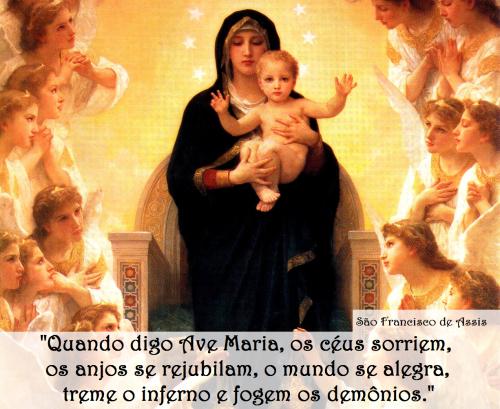 maria francisco