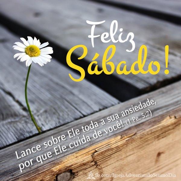 Feliz Sábado Iasd Facebook Esperança Do Advento Espaço De Sol