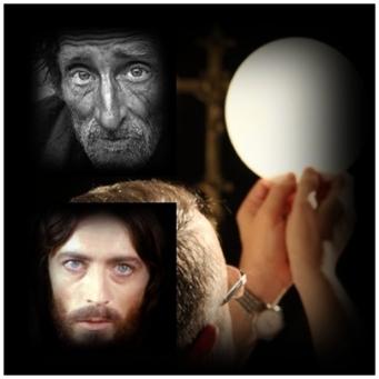 POBRE JESUS