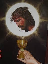 jesus eucaristia 2images