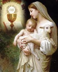 maria eucaristiaaaimages