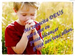 oração capacita me