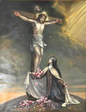 teresinha cruz