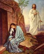 madalena ressurreição
