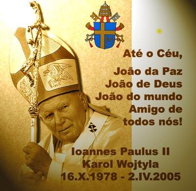 papa ceuTU_ES_CHRISTUS_lbum_lan_ado_com_composi_es_in_ditas_e_discursos_do_Papa_Jo_o_Paulo_II