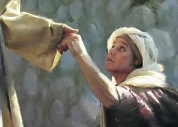 Resultado de imagem para JESUS NOS PEGA PELAS MÃOS