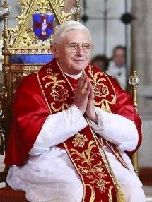 papa bento XVISanto Padre