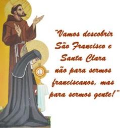 Franciscoestás Seguindo Minhas Pegadas Clara Não Outras