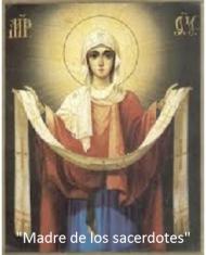maria sacerdotes