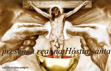presença real hostia eucaristia 970442_550568521670311_984080033_n