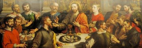 ceia eucaristia 5716008228_c8987e7fee_o
