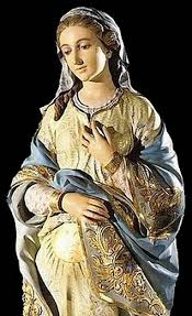 maria gravida linda images