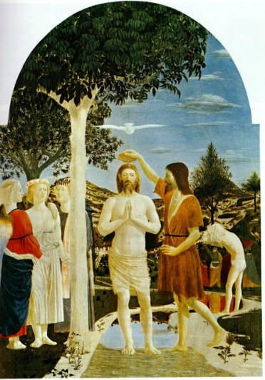 BATISMO baptism of christ  full picture  use this
