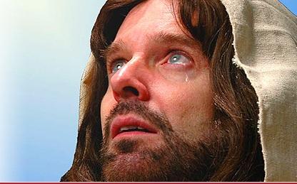 jesus cristo chora