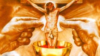 eucaristia lin