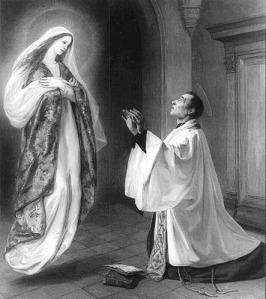São Luís Maria Grignion de Montfort24