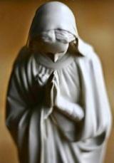 Virgen maria  de la O 2