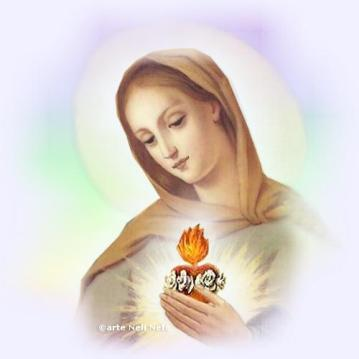 Sagrado Coracao de Maria
