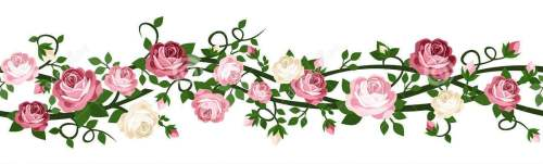 http://www.dreamstime.com/stock-photography-horizontal-seamless-background-roses-image28038782