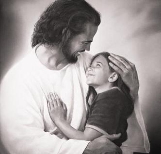 jesus criança abraço 11891207_528717293942512_4678174054419228510_n
