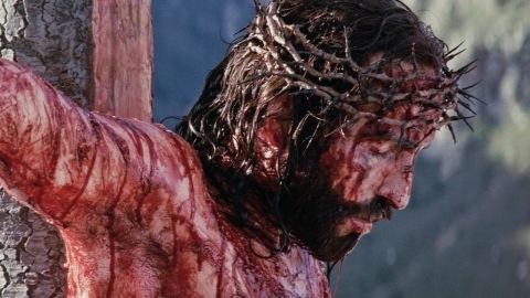 jesus cruz Paixão de Cristo