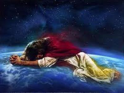 jesus mundo