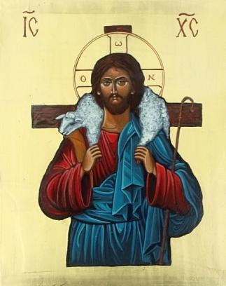 pastor jesus-the-good-shepherd