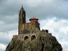 capela-sao-miguel-rocha-saint-michel-daiguilhe-aiguilhe-france